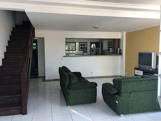 Casa 3 Suites Pero/Cabo Frio