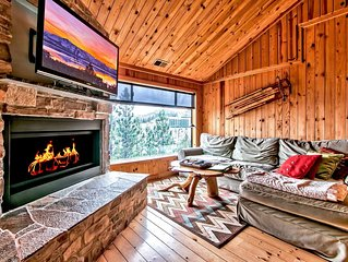 ▟ Quiet Family Getaway  ▙ Mountain View | Hot Tub | Relax & Unwind