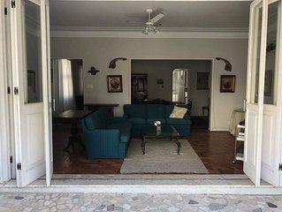 TIPO COBERTURA COM VISTA PANORAMICA