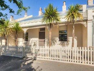 Lydiard Terrace - Ballarat Central