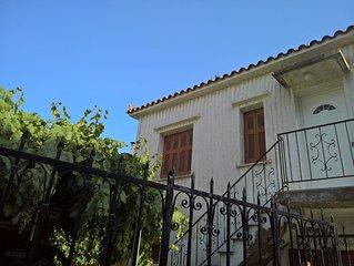 Traditional House near Mytilene