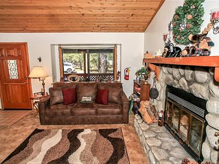 R&R Retreat Ultra Relaxing 2BR Cottage / Mins To Town