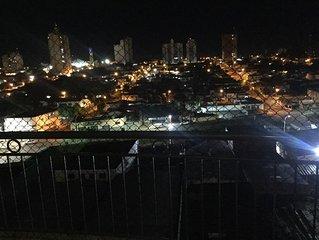 Apartamento Neila Olímpia