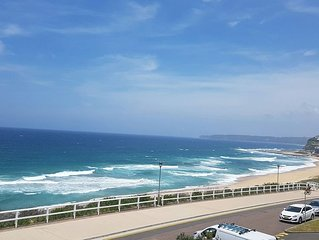 Beach Views at Merewether