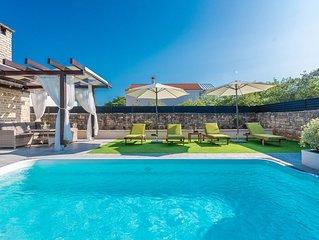 Villa Marcela- Adriatic Luxury Villas