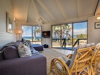 The Oyster Catcher - beachside getaway