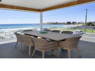 AURA - Luxury Seaside Accommodation