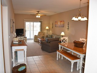 Wonderfully Appointed Condo just minutes to Downtown Lewes and The Beach