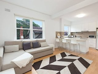 Central Bondi Apartment NEW