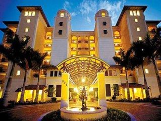 Orange Lake Resort, Holiday Inn Vacation Club 3/6 thru 3/13/2020