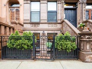 Hyper Chic, Bi-Level Apartment + Garden — SALE!