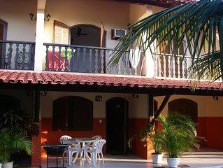 Maravilhosa casa no  Pero - Pagamento parcelado no cartao em ate 12x sem juros.