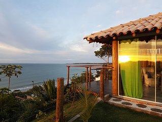 Casa Jardim Mar - Ubu - Anchieta - Guarapari