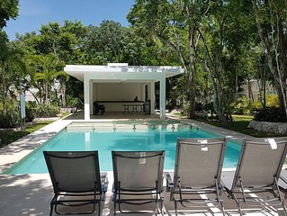 Four Bedroom House Puerto Morelos, QRoo