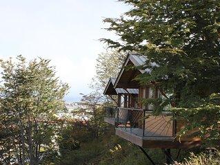 UTAKA, #1 'Icole', tu casa en Ushuaia