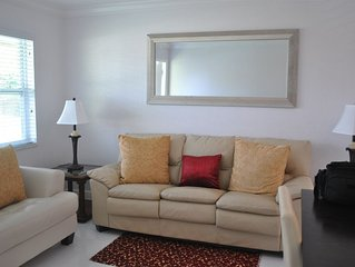 Stunning  2 BR  APT! Close to all Casinos and Beaches