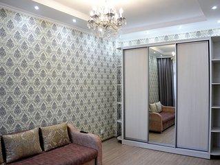1 комнатная квартира в ЖК 'Экспо бульвар'
