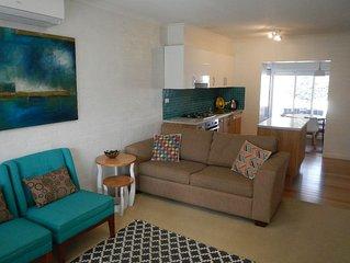 Dare St Beach Apartment