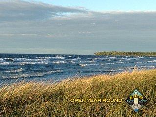 M28 Surf Camp on Lake Superior