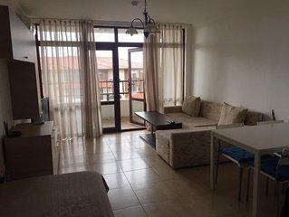 BADEMITE Beachftront Apartment