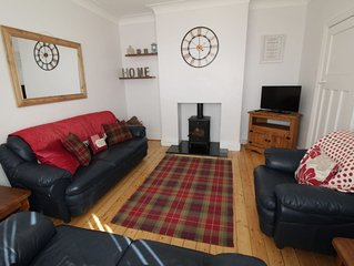 Holiday Cottage, Portstewart
