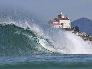 Casa com piscina proximo a praia de Itauna para Temporada e Ferias. Wi -Fi