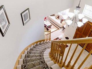 Grand Executive Luxury Home