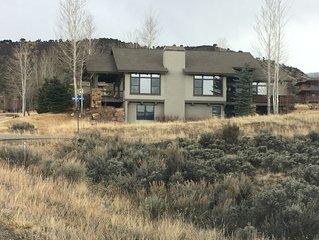 Eagle Ranch home (Eagle, CO; near VAIL)