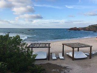 Four Seasons Punta Mita - 4 bedroom penthouse - Available 2020 Spring Break