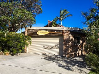 Private Holiday accommodation at Scotts Head