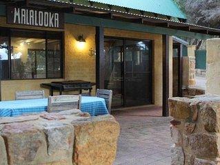 Malalooka - located at Yallingup