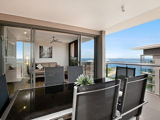 Luxury Darwin Waterfront Apartment