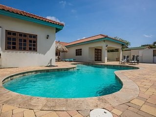 Beautiful home with a pool! See our new rates today!