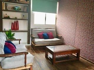 Comfortable apartment in Tamulte