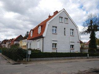 Apartment #iloveGDN Gdańsk