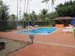 Casa Espetacular Praia Cambury condominio fechado 100 mts da praia