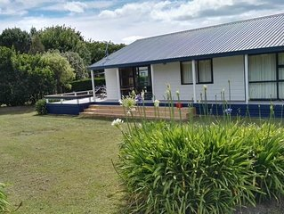 Excellent family holiday home