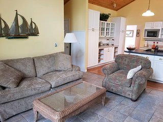 2500 Sq. Ft. 4 Bedroom House that is Close to Castle Farms