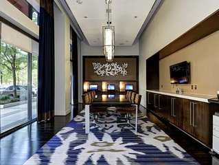 International Luxury Suites - Pentagon City 455