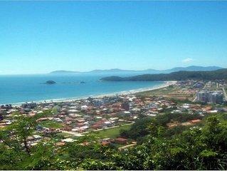 Imóvel na praia de Palmas em Governador Celso Ramos/SC.