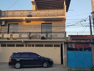 CASA EM RIO DAS OSTRAS PARA TEMPORADA 4 QUARTOS COM AR-CONDICIONADO
