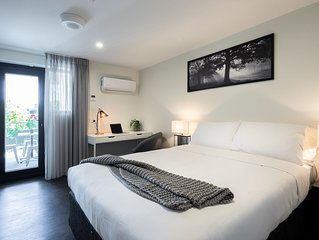 Ascot Budget Residences – Close to Airport & Racecourses