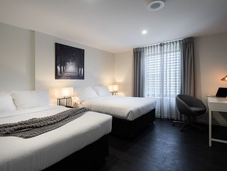 Ascot Budget Residences – Close to Brisbane Airport & Racecourses
