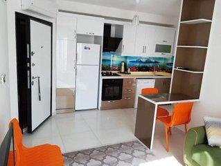 Brand New Apartment Suites 2019/No:18