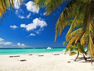 The Nicest Beach in Cancun Hotel Zone!