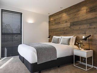 Kingfisher Suite Plume Villas