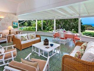 Beautiful Galena Luxury villa