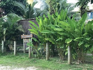 Casas Villa Bonfim - Praia de Taipu de Fora - Maraú - BA