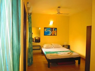 14) Very Modern Furnished Serviced Apartment