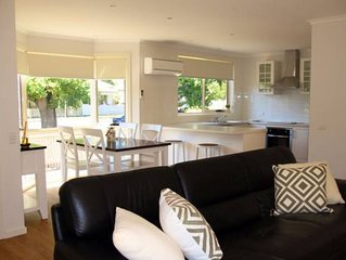 Eyre on Ripon - boutique accommodation